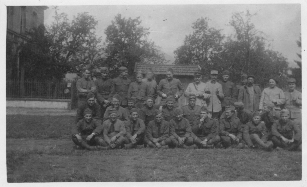 34. S.S.U. 642, 22nd Division