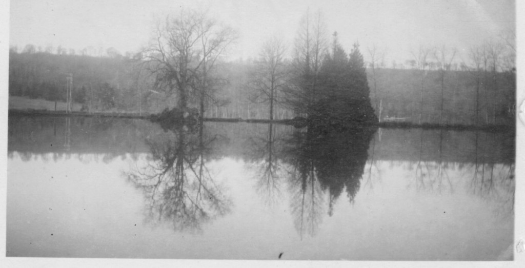 67. Lake of Ecuiry, Dec 10, 1918